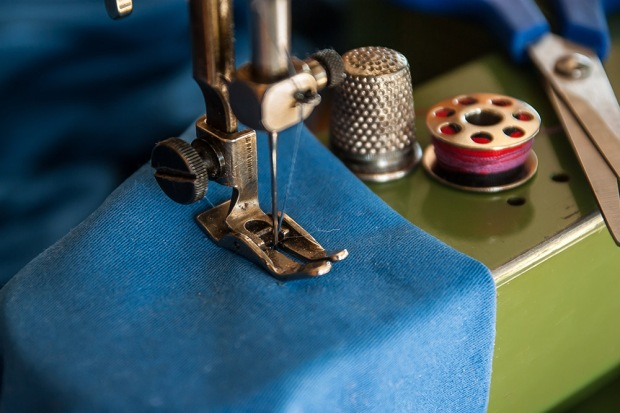You don't need to have been sewing for years. Do some research and go for it.